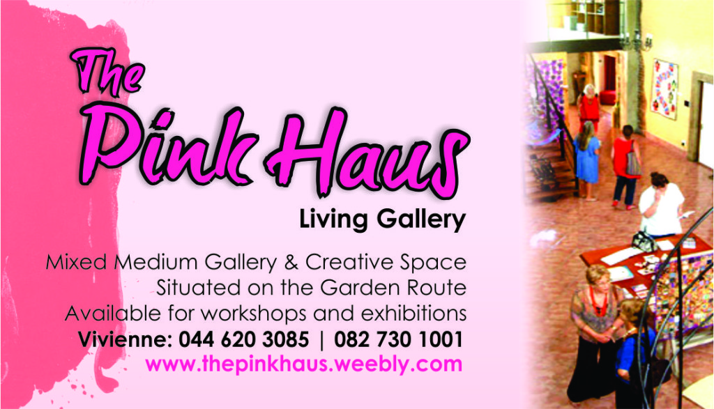 The Pink Haus