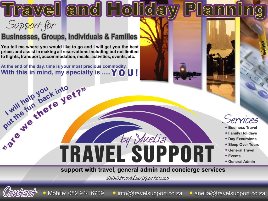 Travel Support Email Flyer_May2013