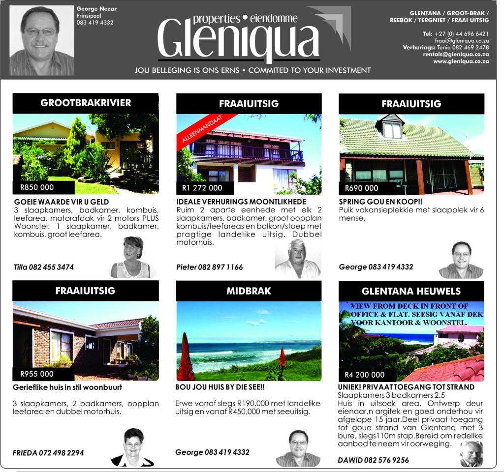 Gleniqua
