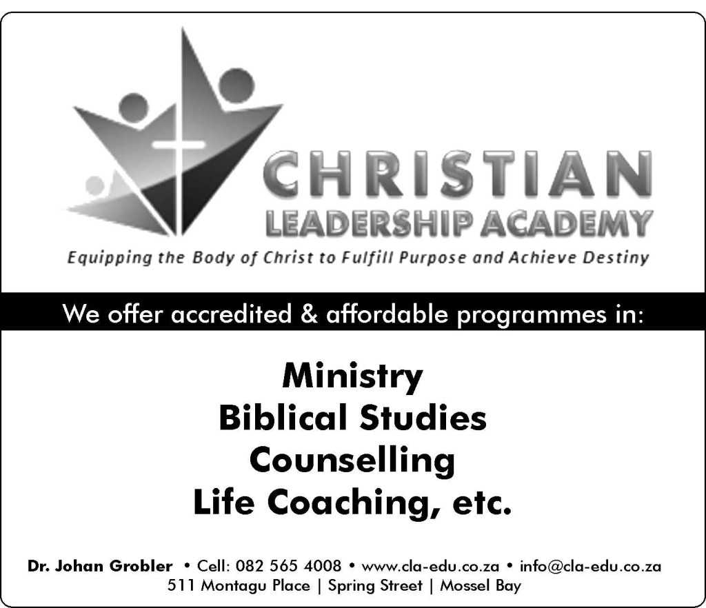 Christian Leadership Academy