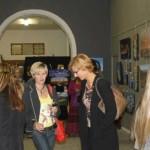 Maria, Wilma le Roux, Mia Barnard