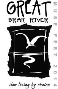 Great Brak Logo