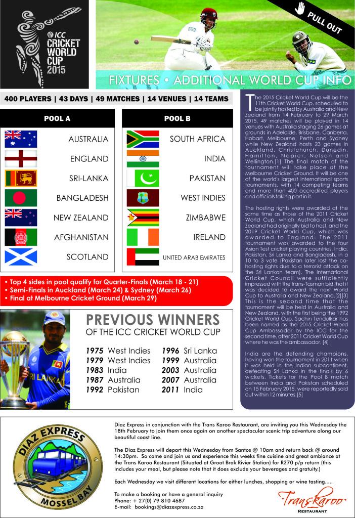 Cricket Page 12
