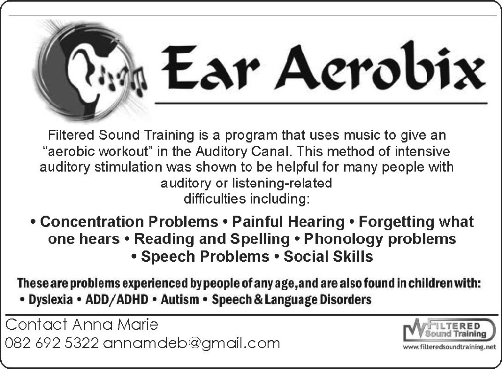 Ear Areobix